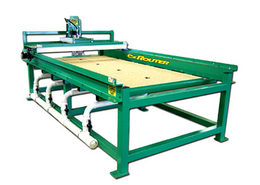 Affordable, easy to use ez Router wood CNC machines give the perfect cut, every cut.