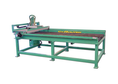 ez Router have all industrial needs covered with CNC router, oxy-fuel and plasma cutting systems.